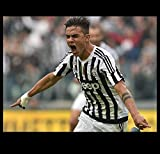 MGSHN Paulo Dybala FC Juventus Juve 21 Fußball Fußball