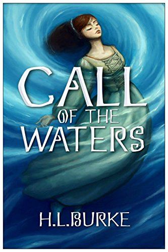 Call Of The Waters by H. L. Burke ebook deal