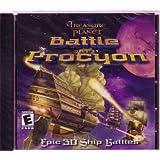 Treasure Planet: Battle at Procyon (Jewel Case) (輸入版)