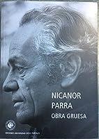 Obra Gruesa (Ediciones UDP) (Spanish Edition) 9563141814 Book Cover