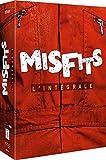 51H6GXsdEJL. SL160  - Misfits : La série anglaise culte qui a montré que les super-pouvoirs ne faisaient pas les héros