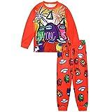 SHIR Among Us Conjunto de Pijama,Conjunto de Pijama Infantil,Among Us Juego...