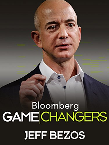 Bloomberg Game Changers: Jeff Bezos
