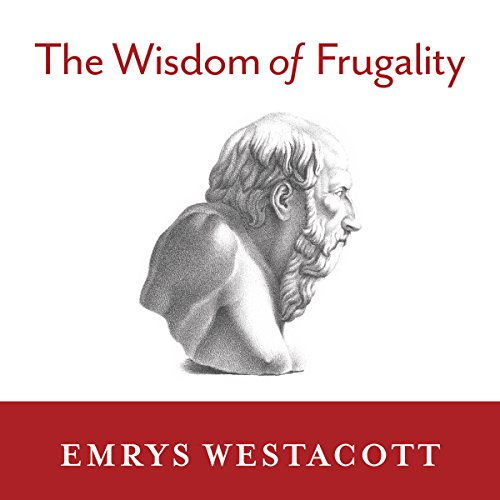 Couverture de The Wisdom of Frugality