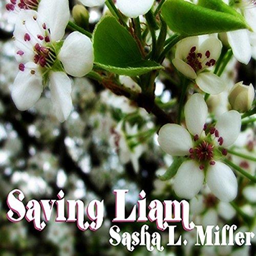 Couverture de Saving Liam