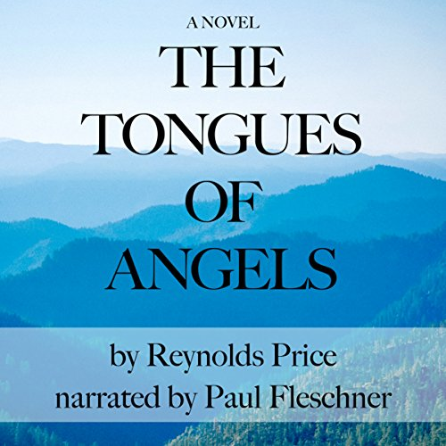 The Tongues of Angels audiobook cover art