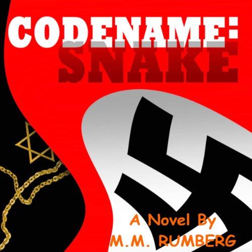 CodeName Snake: The Evil We Kill audiobook cover art