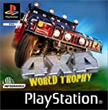 4x4 World Trophy - [PS1]