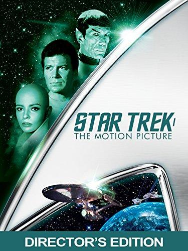 Star Trek: der Film (The Director's Edition) [dt./OV]