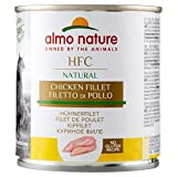 almo nature HFC Natural Filetto di Pollo Umido Gatto 100%...