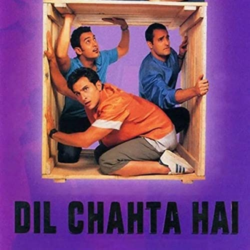 Aamir Khan, Saif Ali Khan, Akshaye Khanna, Preity Zinta, Sonali Kulkarni & Dimple Kapadia