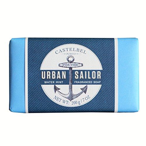 Castelbel Herrenseife Urban Sailor