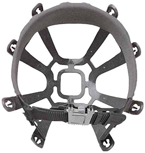 『ミドリ安全 ヘルメット 内装一式 FP-2QRA 4007012119』の1枚目の画像