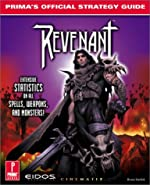 Revenant - Prima's Official Strategy Guide de B Harlick