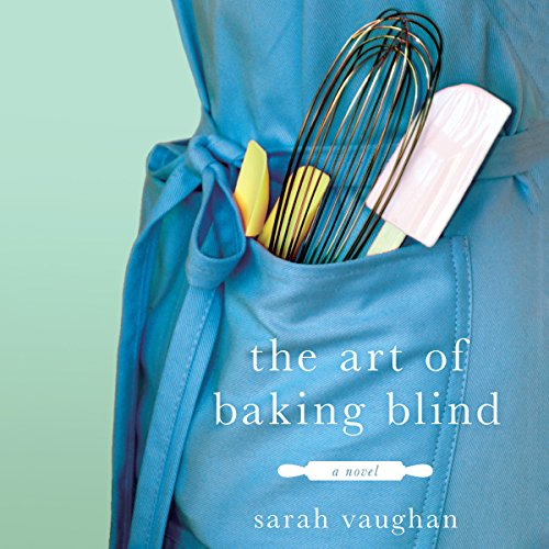 The Art of Baking Blind cover art
