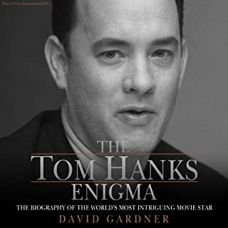 The Tom Hanks Enigma cover art
