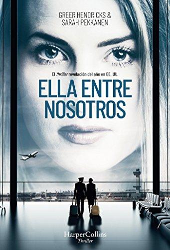 ELLA ENTRE NOSOTROS (HarperCollins)