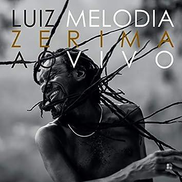 Zerima (Ao Vivo)