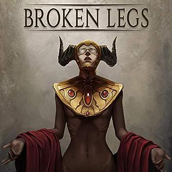 Broken Legs (feat. Lucci Brokenspeakers)