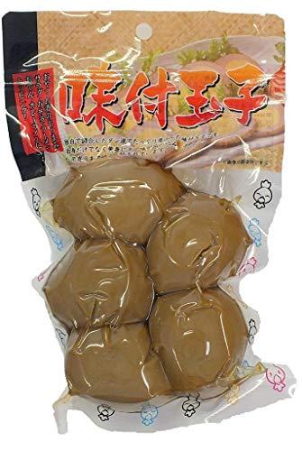 国産 業務用 味付玉子 煮玉子 5個×4袋セット 味付けたまご 味玉 ゆで玉子