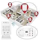 Zoom IMG-2 sistema di allarme senza fili