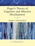 By Barry J. Wadsworth - Piaget's Theory of Cognitive and Affective Development: Foundations of Constructivism (Allyn & Bacon Classics Edition): 5th (fifth) Edition