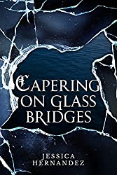capering on glass bridges cover