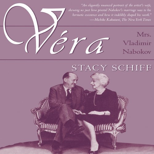 Véra cover art