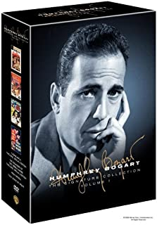 Humphrey Bogart: The Signature Collection, Vol. 1