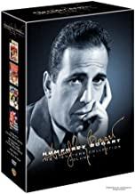 Humphrey Bogart - The Signature Collection, Vol. 1 (Casablanca Two-Disc Special Edition / The Treasure of the Sierra Madre...