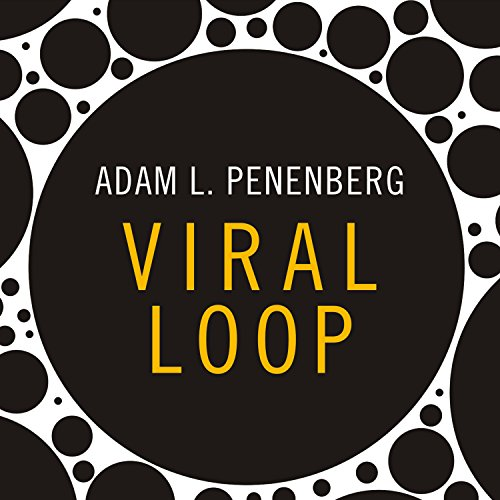 Viral Loop audiobook cover art