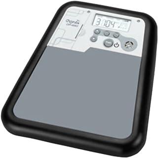 Cherub チェラブ リズムトレーニングパッド ドラムスティック&キャリーバッグ付 Rhythm Training Pad グレー DP-850 GL