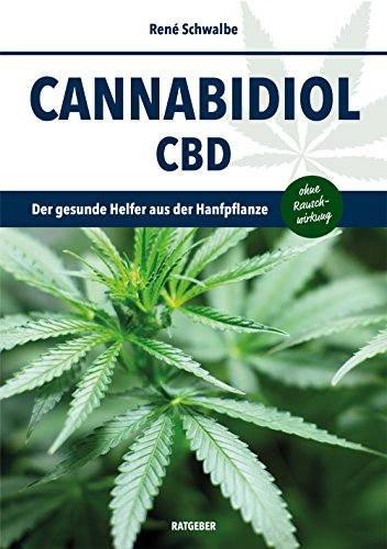 Cannabidiol CBD Ratgeber