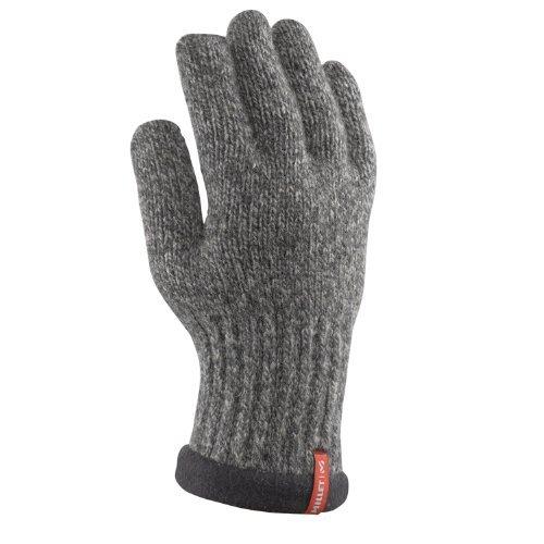 Millet Herren Handschuhe Wool M Schwarz