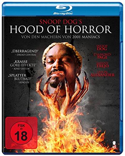 Snoop Doggs Hood of Horror [Blu-Ray]