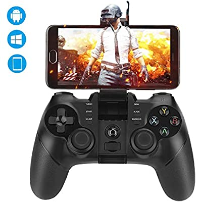 ➤ Cheap 'Bluetooth Game Controller, Achort 2.4G Wireless