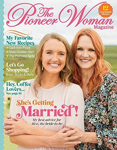 The Pioneer Woman Magazine product image