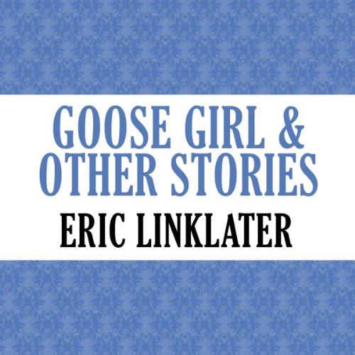 Goose Girl and Other Stories audiobook cover art