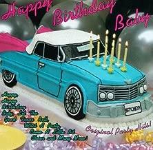 Happy Birthday Baby: Original Party Hits