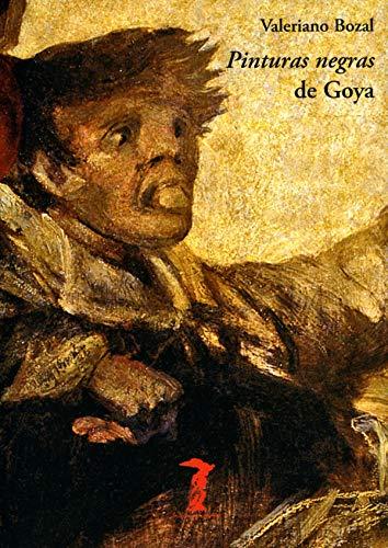 Pinturas negras de Goya (La balsa de la Medusa)