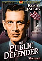 Public Defender 2 [DVD] [Import]