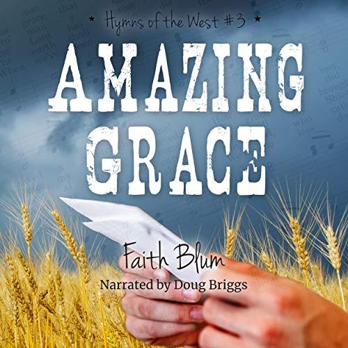 Couverture de Amazing Grace