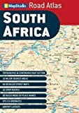 South Africa Road Atlas by Map Studio (2013-04-01)