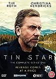 Tin Star (Sky Atlantic) [DVD]