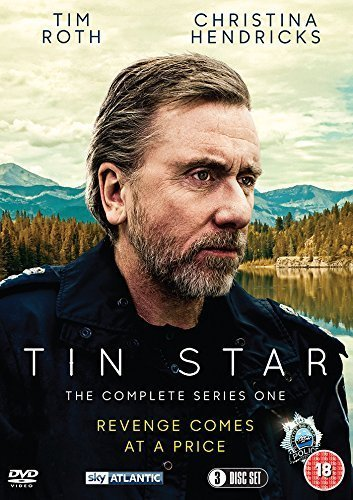 Tin Star (Sky Atlantic) [DVD]