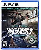 Tony Hawk Pro Skater 1+2 for PlayStation 5 Standard Edition [USA]
