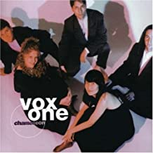Chameleon by VOX ONE (1998-03-10)