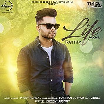 Life (Remix) - Single