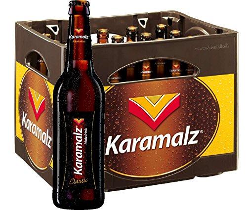 Karamalz Malzdrink - Alkoholfrei 20x0,5l - Originalkiste