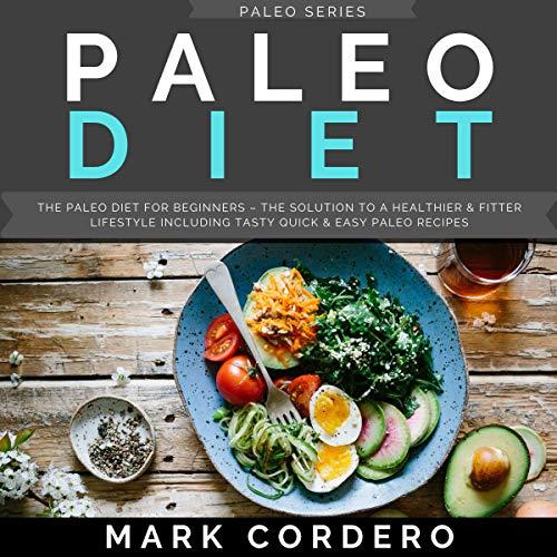Paleo Diet Titelbild